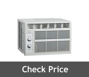 Perfect Aire 5000 BTU Window Air Conditioner