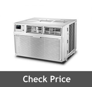 TCL 12W3E1 A Window Air Conditioner