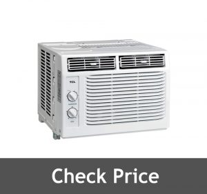 TCL 5WR1 A 5000 BTU window Air conditioner
