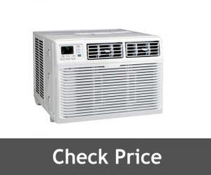 TCL 6W3ER1 A 6000 BTU window air conditioner