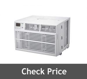 Whirlpool Energy Star 12000 BTU Window Air Conditioner