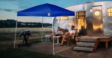 Best canopy for backyard